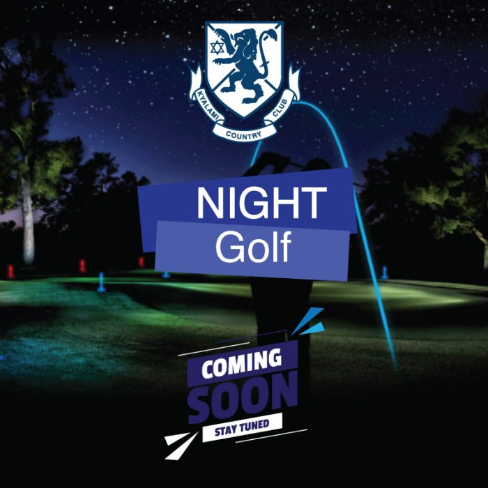 Nightgolf